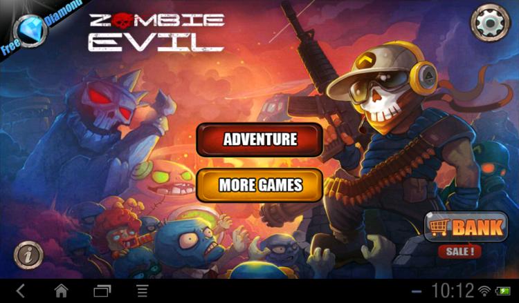 Zombie-evil4
